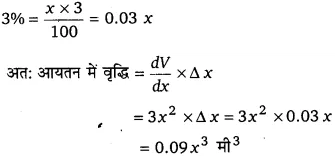 UP Board Solutions for Class 12 Maths Chapter 6 Application of Derivatives image 103