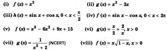 UP Board Solutions for Class 12 Maths Chapter 6 Application of Derivatives image 105