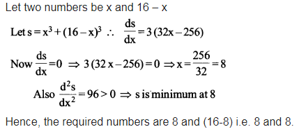 UP Board Solutions for Class 12 Maths Chapter 6 Application of Derivatives image 125