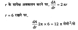 UP Board Solutions for Class 12 Maths Chapter 6 Application of Derivatives image 21