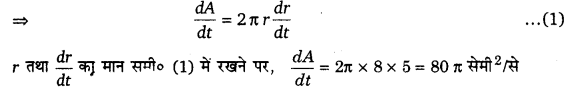 UP Board Solutions for Class 12 Maths Chapter 6 Application of Derivatives image 5