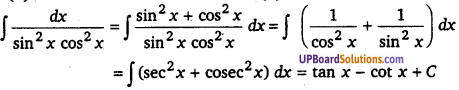 UP Board Solutions for Class 12 Maths Chapter 7 Integrals image 106