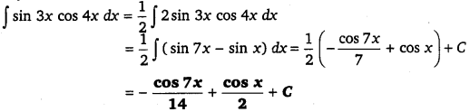 UP Board Solutions for Class 12 Maths Chapter 7 Integrals image 108
