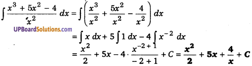 UP Board Solutions for Class 12 Maths Chapter 7 Integrals image 14