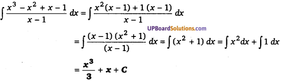 UP Board Solutions for Class 12 Maths Chapter 7 Integrals image 18