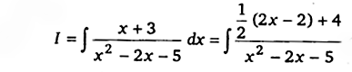 UP Board Solutions for Class 12 Maths Chapter 7 Integrals image 195