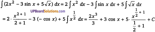 UP Board Solutions for Class 12 Maths Chapter 7 Integrals image 22