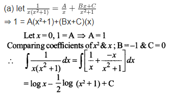 UP Board Solutions for Class 12 Maths Chapter 7 Integrals image 256