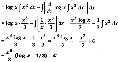 UP Board Solutions for Class 12 Maths Chapter 7 Integrals image 262