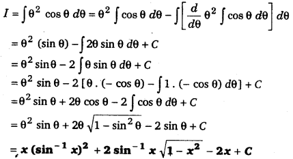 UP Board Solutions for Class 12 Maths Chapter 7 Integrals image 266