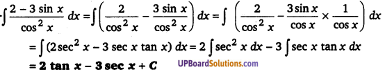 UP Board Solutions for Class 12 Maths Chapter 7 Integrals image 27