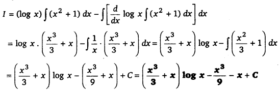 UP Board Solutions for Class 12 Maths Chapter 7 Integrals image 273