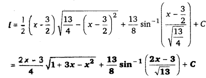 UP Board Solutions for Class 12 Maths Chapter 7 Integrals image 305