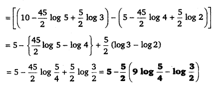 UP Board Solutions for Class 12 Maths Chapter 7 Integrals image 362