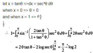 UP Board Solutions for Class 12 Maths Chapter 7 Integrals image 381