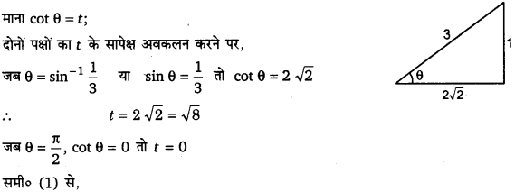 UP Board Solutions for Class 12 Maths Chapter 7 Integrals image 395
