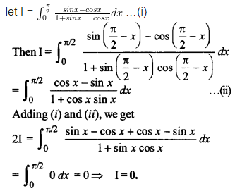 UP Board Solutions for Class 12 Maths Chapter 7 Integrals image 429