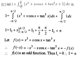 UP Board Solutions for Class 12 Maths Chapter 7 Integrals image 441