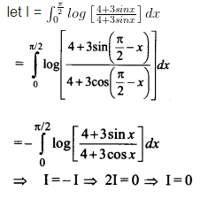 UP Board Solutions for Class 12 Maths Chapter 7 Integrals image 443