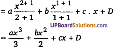 UP Board Solutions for Class 12 Maths Chapter 7 Integrals image 9