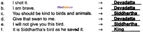 UP Board Solutions for Class 6 English Chapter 16The Kind Prince img-1