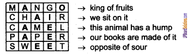 UP Board Solutions for Class 6 English Chapter 4The Donkey and The Dog img-3