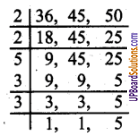 UP Board Solutions for Class 6 Maths Chapter 10लघुत्तम समापवर्त्य एवं महत्तम समापवर्तक 16