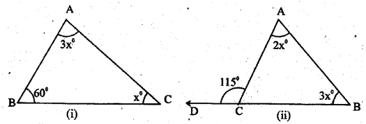 UP Board Solutions for Class 6 Maths Chapter 13 त्रिभुज 13f 2