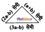 UP Board Solutions for Class 6 Maths Chapter 6बीजीय व्यंजक 18