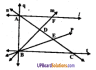 UP Board Solutions for Class 6 Maths Chapter 7ज्यामितीय अवधारणाएँ 8