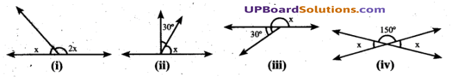 UP Board Solutions for Class 6 Maths Chapter 8कोण 4