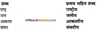 UP Board Solutions for Class 7 Hindi Chapter 20 एक संसद नदी की (मंजरी) image - 1