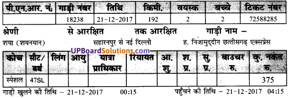 UP Board Solutions for Class 7 Hindi Chapter 4 बहता पानी निर्मला (मंजरी) image - 1
