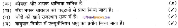 UP Board Solutions for Class 8 Geography Chapter 3 भारत खनिज सम्पदा img-2