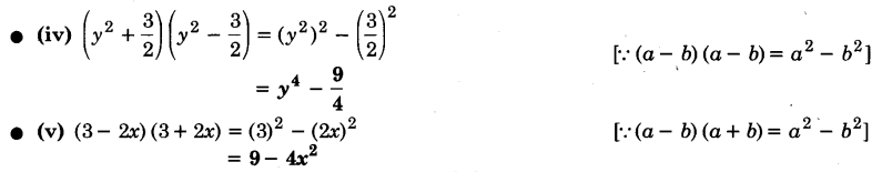 UP Board Solutions for Class 9 Maths Chapter 2 Polynomials img-3
