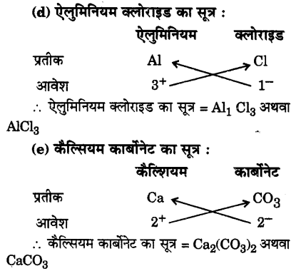 UP Board Solutions for Class 9 Science Chapter 3 Atoms and Molecules image -9