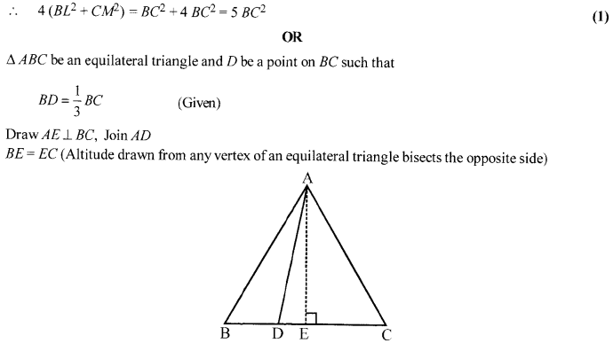 CBSE Sample Papers for Class 10 Maths Paper 1 img 20