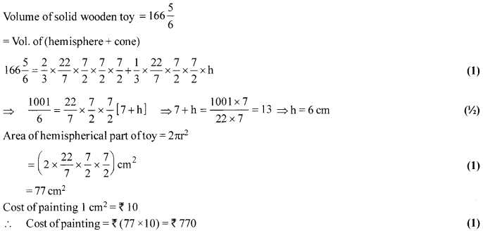CBSE Sample Papers for Class 10 Maths Paper 1 img 33