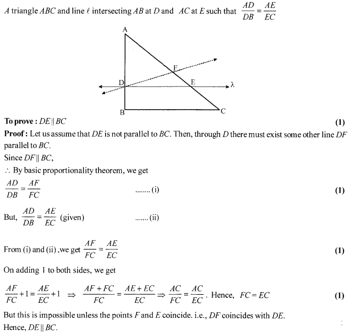 CBSE Sample Papers for Class 10 Maths Paper 1 img 36