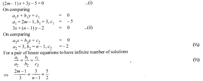 CBSE Sample Papers for Class 10 Maths Paper 1 img 7